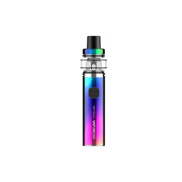 Vaporesso Sky Solo Plus 3000mAh Kit, Cloud Vaping UK