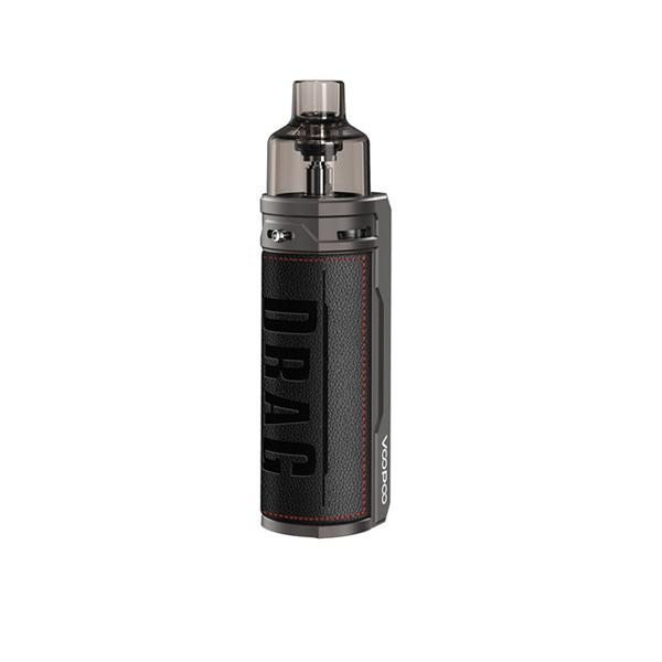 Voopoo Drag S Mod Pod Kit, Cloud Vaping UK