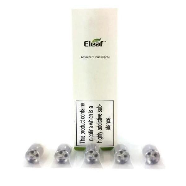 Eleaf Coil – HW1/HW2/HW3/HW4/HW-N/HW-M, Cloud Vaping UK