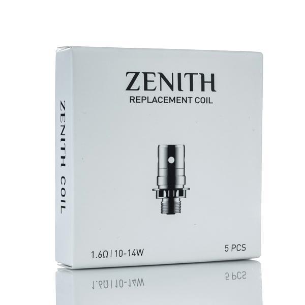 Innokin Zenith 0.8/PLEX 3D 0.48/0.5/1.6/1.2Ohm Coils, Cloud Vaping UK