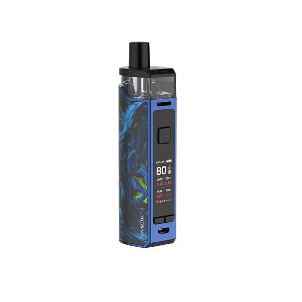 Smok RPM80 Pod Kit, Cloud Vaping UK