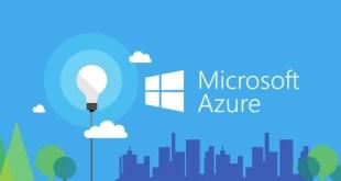 منصة Microsoft Azure السحابية