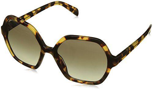 Prada Havana Sunglasses