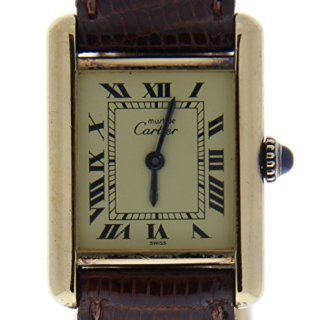 Cartier Must 21 Quartz Female Watch (Certified Pre-Owned)