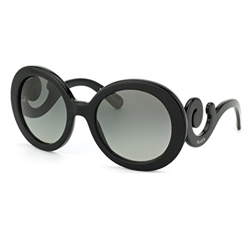 Prada Women's PR 27NS Black