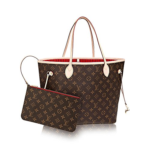 Louis Vuitton Monogram Canvas Cherry Neverfull MM
