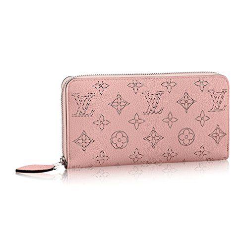 Louis Vuitton Portafoglio Zippy Wallets Magnolia Article: Made in France