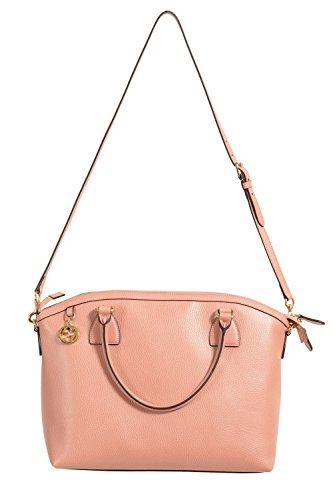 Gucci Leather Pink Women's Handbag Shoulder Bag