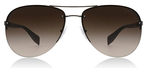 PRADA Sport Sunglasses: Color - 5AV6S1, Size 65-14-130