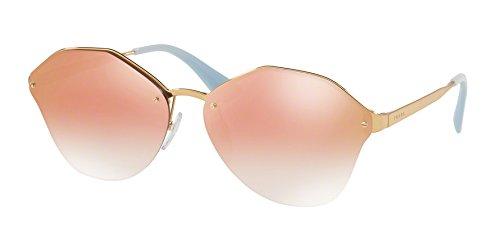 Prada Women's PR 64TS Sunglasses 66mm