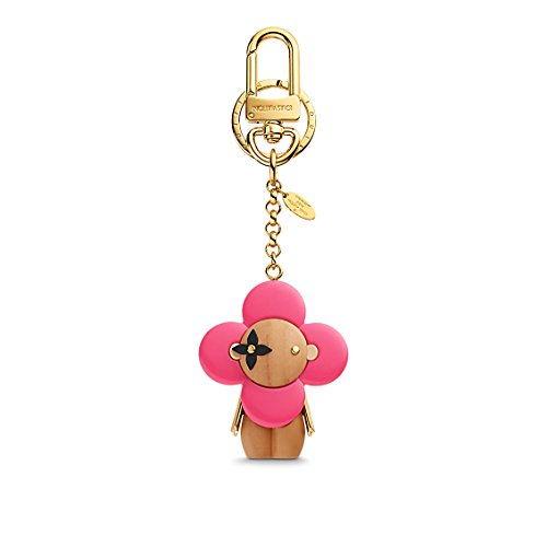 Louis Vuitton Vivienne Bag Charm and Key Holder M67298
