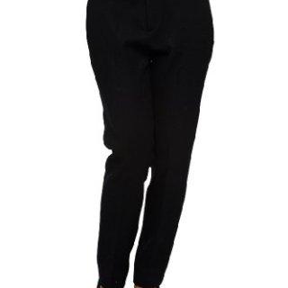 Roberto Cavalli - Women's Dress Pants Trousers, 40, Black