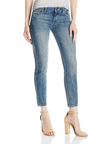Women's Davis Girlfriend Jean, Duster, 27