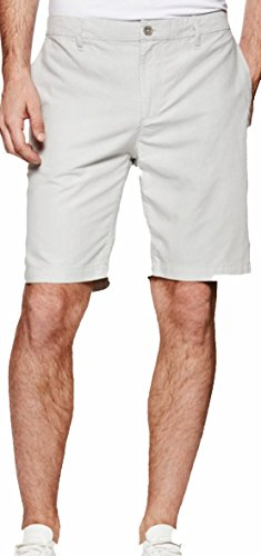 PAIGE Men's Short Thompson Short Grey Pindot (34)