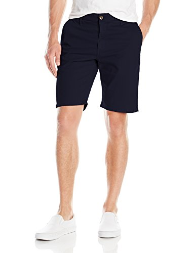 Joe's Jeans Men's Brixton Trouser Short, Navy, 38