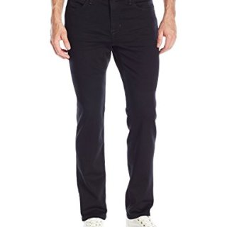 Joe's Jeans Men's Kinetic Brixton Straight and Narrow in, Griffith, 34