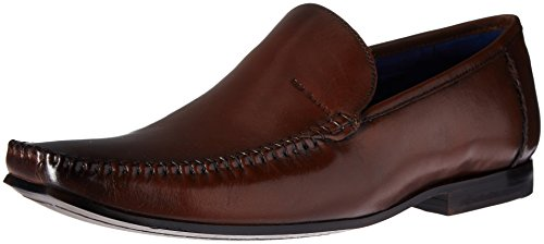 Ted Baker Men's Bly 8 Oxford, Brown, 9.5 D(M) US