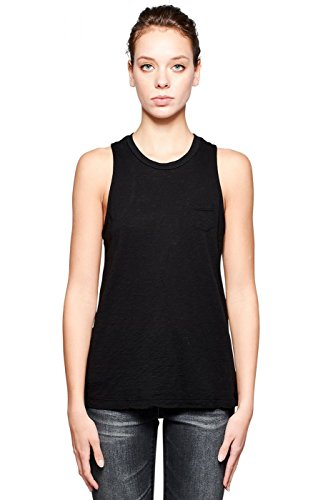 Stateside Slub Pocket Tank
