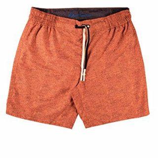Robert Graham Cedar Creek Woven Swimwear Orange 40