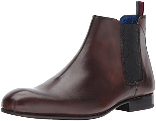 Ted Baker Men's Kayto Boot, Brown, 11 D(M) US