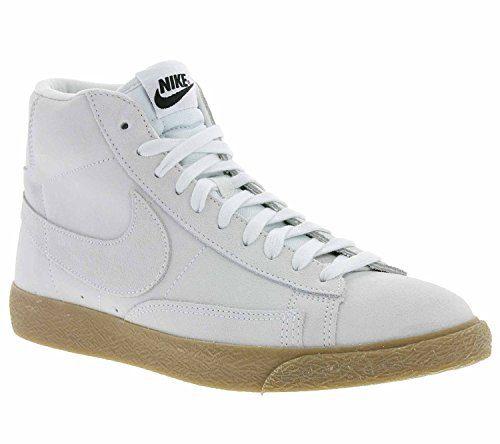 NIKE Blazer Mid Premium Mens Casual Shoes (13 D(M) US)
