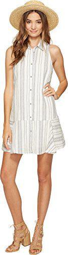 Dolce Vita Women's Drew Dress Midnight Stripe Dress