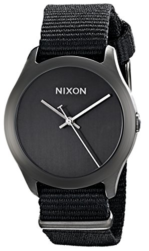 Nixon Women's Mod Watch