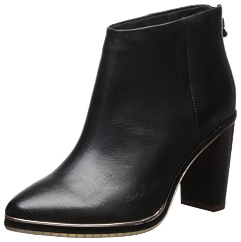 Ted Baker Women's Azaila Boot, Black/Black, 9 B(M) US