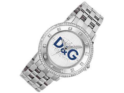 D&G Women's Watch Silver