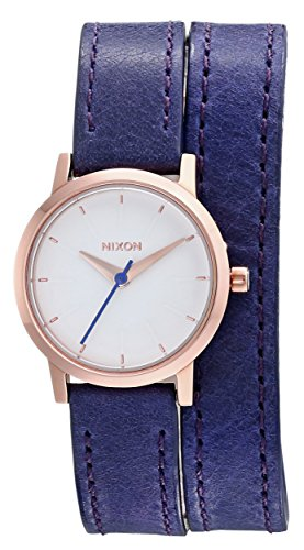 Nixon Women's Kenzi Wrap Watch