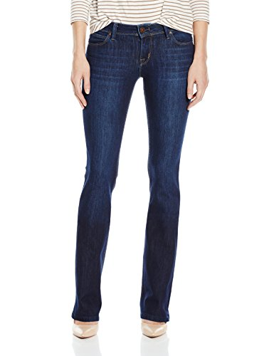 Women's Cindy Slim Bootcut Jeans, Sonic, 26