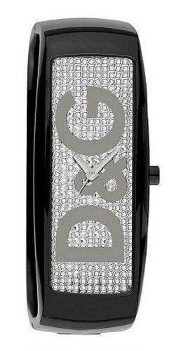 Dolce & Gabbana Watch INTELLIGENCE, Color: Black, Size: One Size