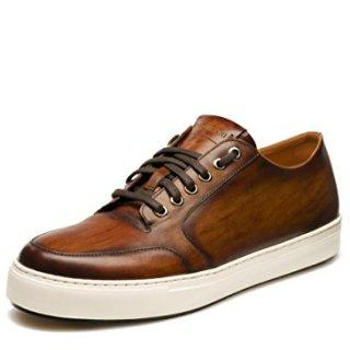 Magnanni Roberto Lo Cuero Men's Fashion Sneakers Size 7 US