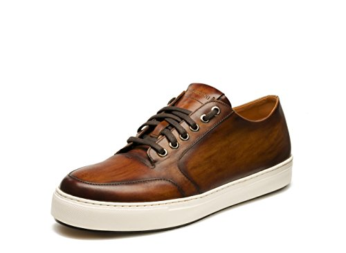 Magnanni Roberto Lo Cuero Men's Fashion Sneakers Size 7 US