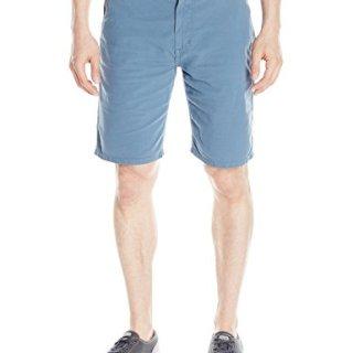 Joe's Jeans Men's Brixton Straight + Narrow Short Canvas Colors, Blue Haze, 34