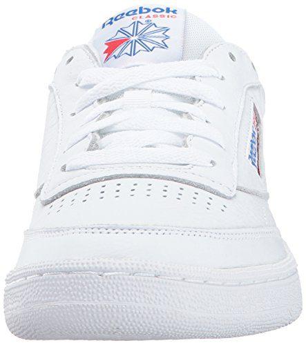 54940c47b369d9 Home Shop Men Shoes Fashion Sneakers Reebok Men s Club Fashion Sneaker