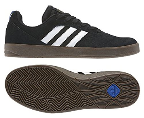 Addidas Suciu ADV ll Core Black/White/Gum, 6.5