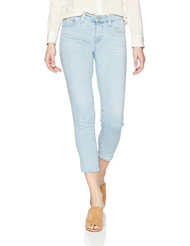 AG Adriano Goldschmied Women's Denim Prima Crop, Years Oceana, 27