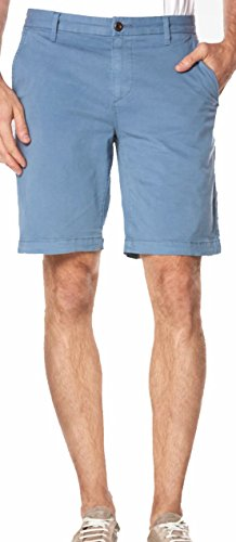 PAIGE Men's Short Thompson Short Blue Skyline