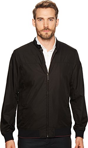 Ted Baker Men's Calgar Bomber Jacket Black 3