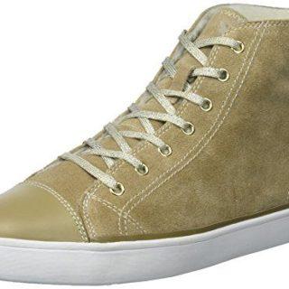 Kate Spade New York Women's Lendal Sneaker, Brown, 10 Medium US
