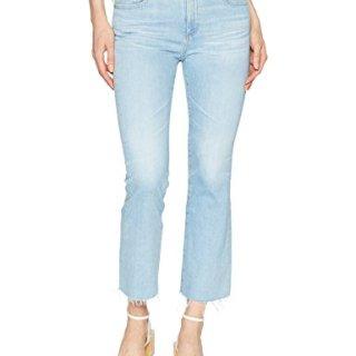 AG Adriano Goldschmied Women's Jodi Crop Jean, Years Sunbeam, 28