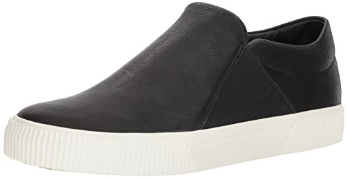 Vince Men's Kelvin Sneaker, Black, 8 Medium US