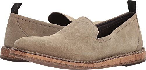 John Varvatos Men's Zander Loafer Rye 11 D US