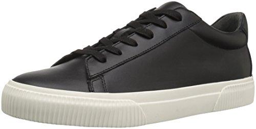 Vince Men's Kurtis-2 Sneaker, Black, 7.5 Medium US