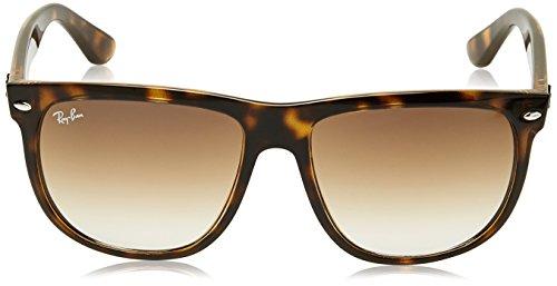a753a722a8e Home   Shop   Women   Accessories   Sunglasses   Eyewear   Ray-Ban – Light  Havana Frame Crystal Brown Gradient Lenses 56mm Non-Polarized