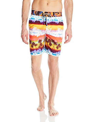 Robert Graham Men's Earth Orbit, Multi, 36