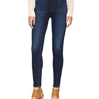 PAIGE Women's Hoxton Ankle Jeans, Sawtelle, 29