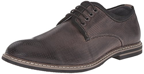 Joe's Jeans Men's Kenny Oxford, Grey, 10 M US