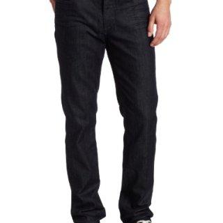 Joe's Jeans Men's Brixton Straight and Narrow Jean, King, 34x34